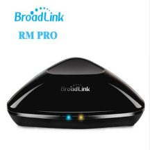 Broadlink RM2 Pro Infra-WiFi-RF univerzális távirányító, távvezérlő